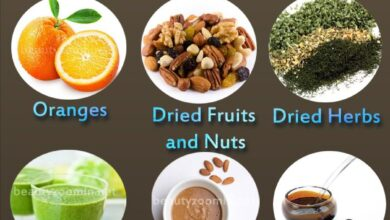Photo of Calcium-rich foods for strong bones and teeth