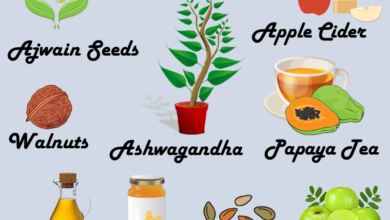 Photo of Home remedies to combat gout, hyperuricemia or high uric acid