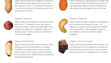 Photo of How to take advantage of the nutritional benefits of seeds and nuts