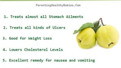 Photo of Quince for hypertension, cholesterol and gastrointestinal ailments