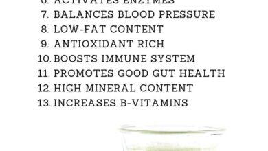 Photo of Spirulina, properties and health benefits